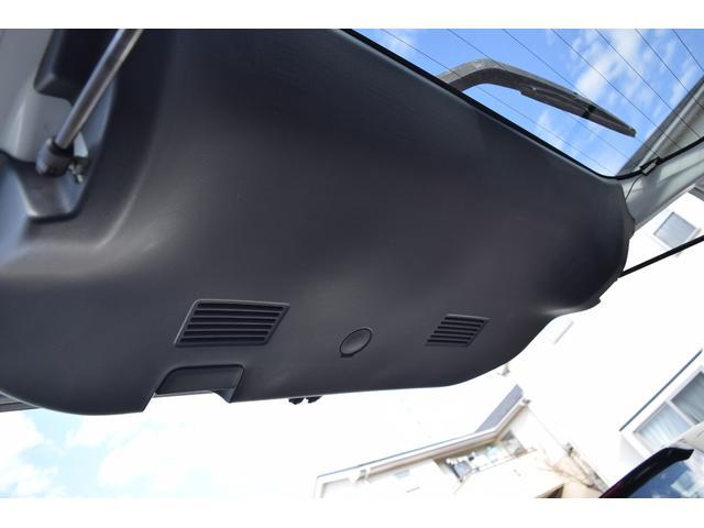 FX 禁煙車 走行38,830キロ オートマ フル装備 キーレス 電動格納ミラー CD フロアマット&ドアバイザー プライバシーガラス タイミングチェーン(59枚目)