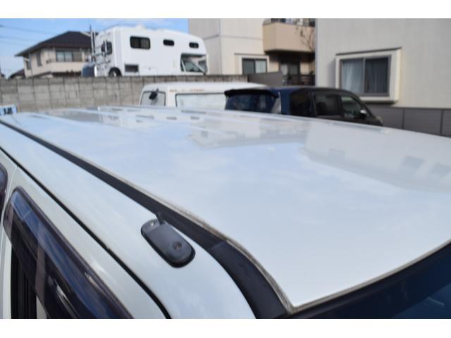 FX 禁煙車 走行38,830キロ オートマ フル装備 キーレス 電動格納ミラー CD フロアマット&ドアバイザー プライバシーガラス タイミングチェーン(61枚目)