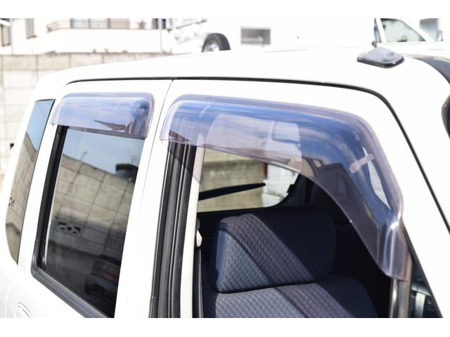 FX 禁煙車 走行38,830キロ オートマ フル装備 キーレス 電動格納ミラー CD フロアマット&ドアバイザー プライバシーガラス タイミングチェーン(63枚目)
