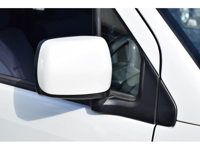 FX 禁煙車 走行38,830キロ オートマ フル装備 キーレス 電動格納ミラー CD フロアマット&ドアバイザー プライバシーガラス タイミングチェーン(68枚目)