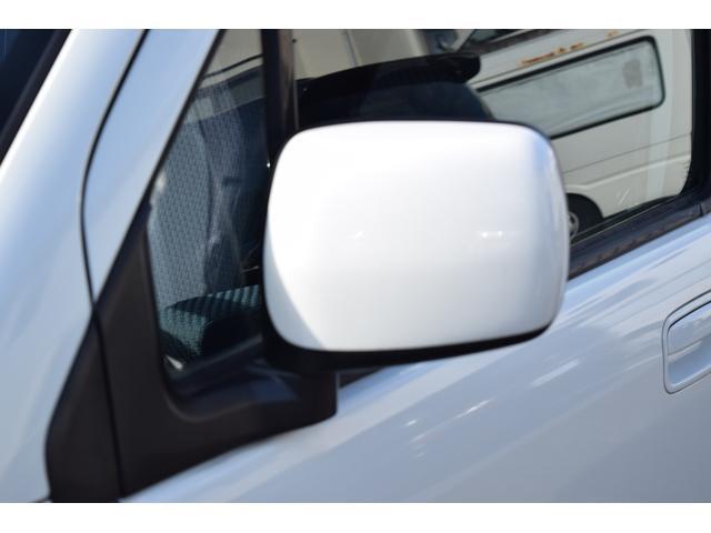FX 禁煙車 走行38,830キロ オートマ フル装備 キーレス 電動格納ミラー CD フロアマット&ドアバイザー プライバシーガラス タイミングチェーン(69枚目)