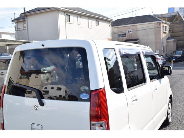 FX 禁煙車 走行38,830キロ オートマ フル装備 キーレス 電動格納ミラー CD フロアマット&ドアバイザー プライバシーガラス タイミングチェーン(72枚目)
