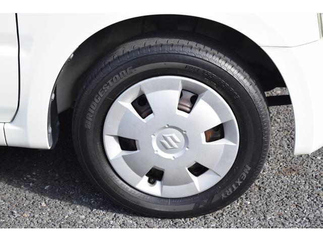FX 禁煙車 走行38,830キロ オートマ フル装備 キーレス 電動格納ミラー CD フロアマット&ドアバイザー プライバシーガラス タイミングチェーン(80枚目)