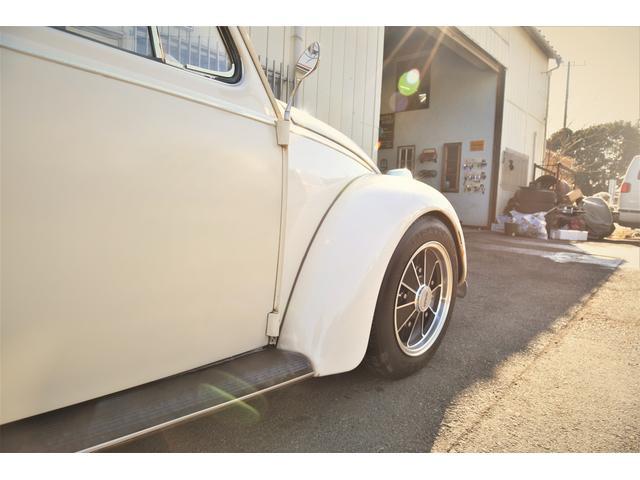 「フォルクスワーゲン」「ビートル」「クーペ」「千葉県」の中古車32
