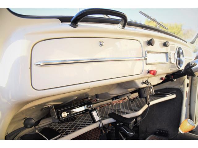 「フォルクスワーゲン」「ビートル」「クーペ」「千葉県」の中古車61