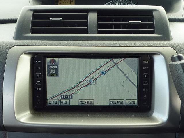 トヨタ bB Z HDDナビ キーレス ETC CD