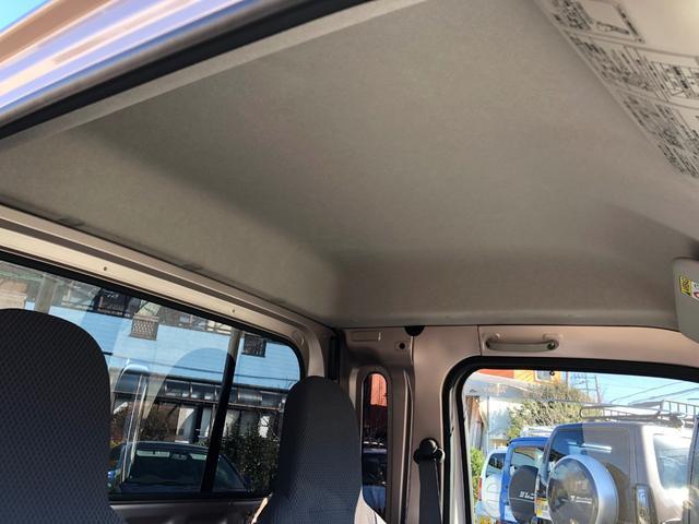 ジャンボ 4WD 純正SDナビ HIDヘッドライト ETC(12枚目)