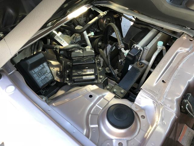 ジャンボ 4WD 純正SDナビ HIDヘッドライト ETC(18枚目)