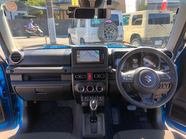 XC リフトアップ セーフティーサポート 社外フルセグナビ バックカメラ ドライブレコーダー シートヒーター ETC(15枚目)