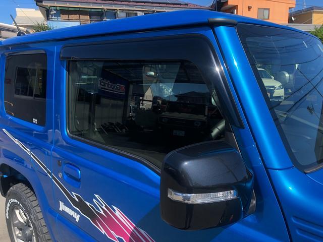 XC リフトアップ セーフティーサポート 社外フルセグナビ バックカメラ ドライブレコーダー シートヒーター ETC(24枚目)