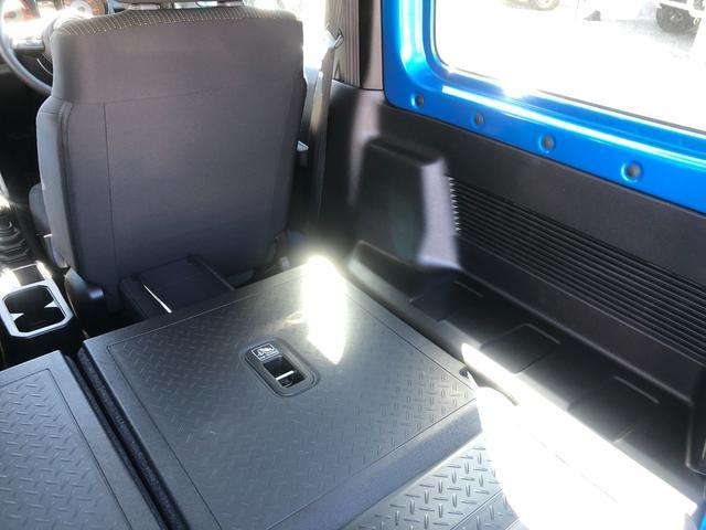 XC リフトアップ セーフティーサポート 社外フルセグナビ バックカメラ ドライブレコーダー シートヒーター ETC(39枚目)