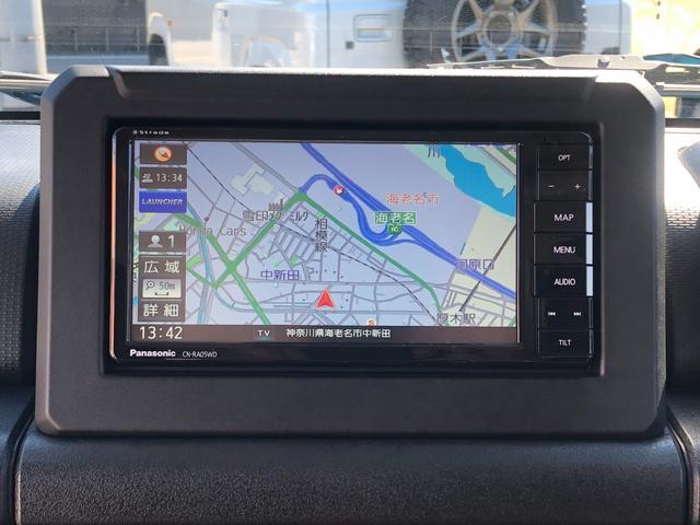 XC リフトアップ セーフティーサポート 社外フルセグナビ バックカメラ ドライブレコーダー シートヒーター ETC(46枚目)