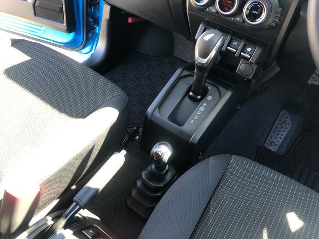 XC リフトアップ セーフティーサポート 社外フルセグナビ バックカメラ ドライブレコーダー シートヒーター ETC(48枚目)
