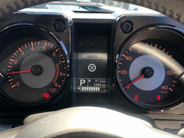 XC リフトアップ セーフティーサポート 社外フルセグナビ バックカメラ ドライブレコーダー シートヒーター ETC(52枚目)
