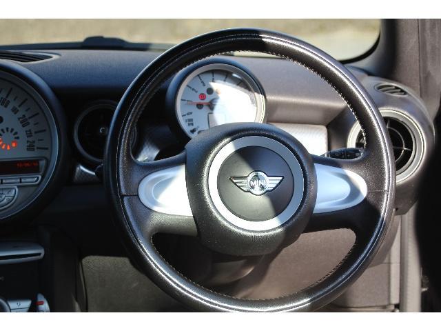 MINI MINI クーパーS 6速MT ビルシュタイン車高調 エンジンOH済