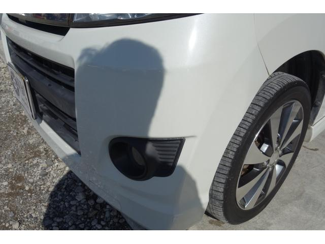 リミテッドII エンジンK6Aタイミングチェーン インテリキー プッシュスタート 禁煙車 キセノンヘッドライト スペアキー シートヒーター 取り説 保証書(61枚目)