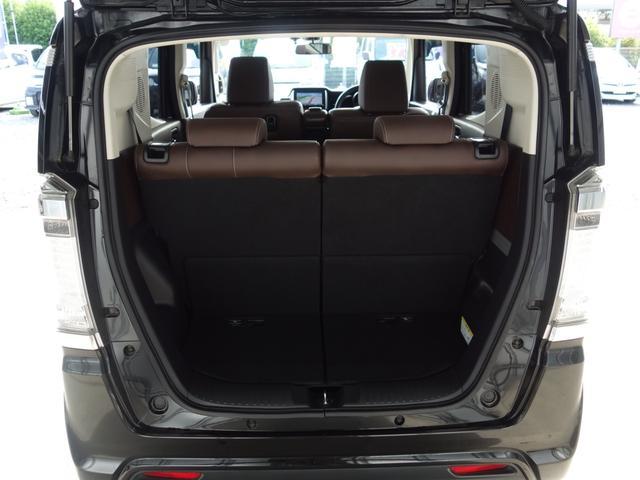 G・Lインテリアカラーパッケージ 社外ナビ TV Bluetooth スマートキー ステアリング&シートヒーター エンジンタイミングチェーン式 ブラウンレザーシート(18枚目)