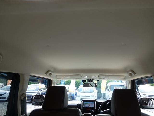 G・Lインテリアカラーパッケージ 社外ナビ TV Bluetooth スマートキー ステアリング&シートヒーター エンジンタイミングチェーン式 ブラウンレザーシート(19枚目)