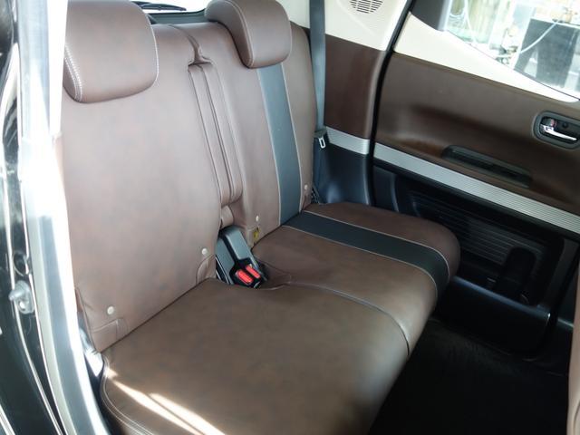 G・Lインテリアカラーパッケージ 社外ナビ TV Bluetooth スマートキー ステアリング&シートヒーター エンジンタイミングチェーン式 ブラウンレザーシート(20枚目)