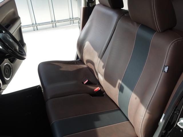 G・Lインテリアカラーパッケージ 社外ナビ TV Bluetooth スマートキー ステアリング&シートヒーター エンジンタイミングチェーン式 ブラウンレザーシート(71枚目)