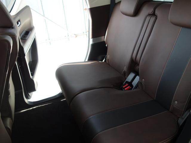 G・Lインテリアカラーパッケージ 社外ナビ TV Bluetooth スマートキー ステアリング&シートヒーター エンジンタイミングチェーン式 ブラウンレザーシート(76枚目)