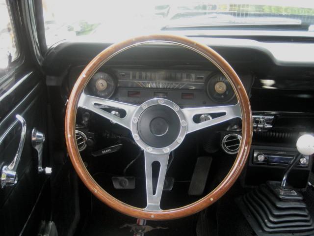 フォード フォード マスタング