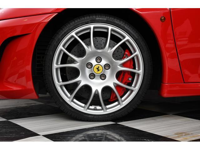 フェラーリ フェラーリ F430 F1 ワンオーナー ディーラー車