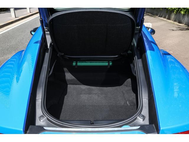 ジャガー ジャガー Fタイプ SVRクーペ 4WD ディーラー車