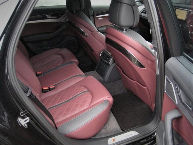 アウディ アウディ S8 4WD 21AW プレセンスPKG