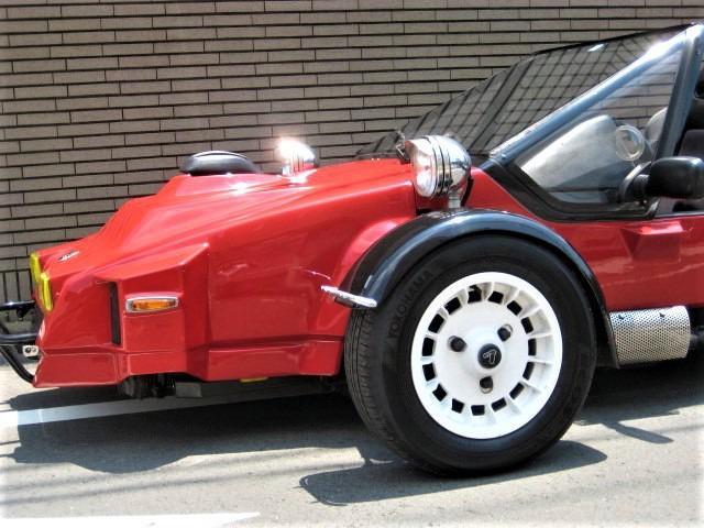「その他」「アメリカ」「その他」「東京都」の中古車6