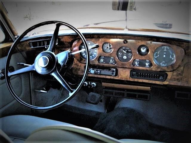 「ロールスロイス」「ロールスロイス シルバークラウドIII」「クーペ」「東京都」の中古車3