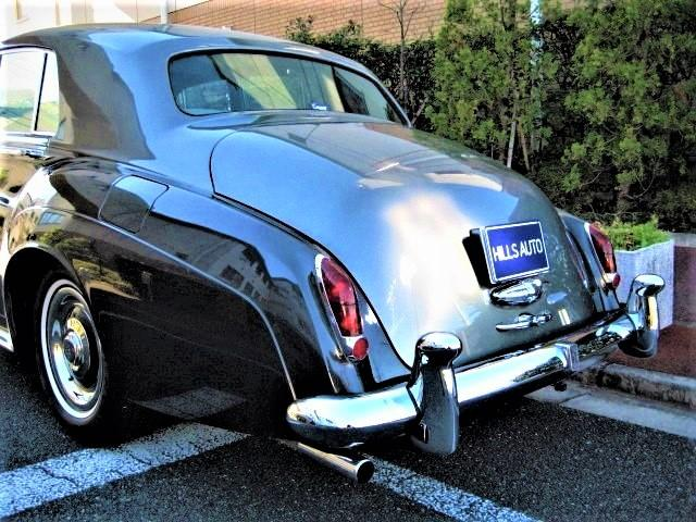 「ロールスロイス」「ロールスロイス シルバークラウドIII」「クーペ」「東京都」の中古車9