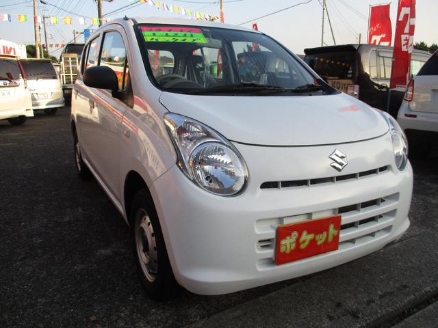 「スズキ」「アルト」「軽自動車」「千葉県」の中古車6