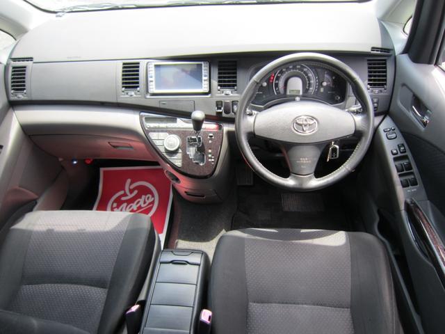 「トヨタ」「アイシス」「ミニバン・ワンボックス」「千葉県」の中古車10