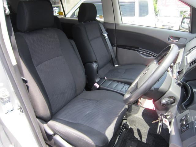 「トヨタ」「アイシス」「ミニバン・ワンボックス」「千葉県」の中古車11