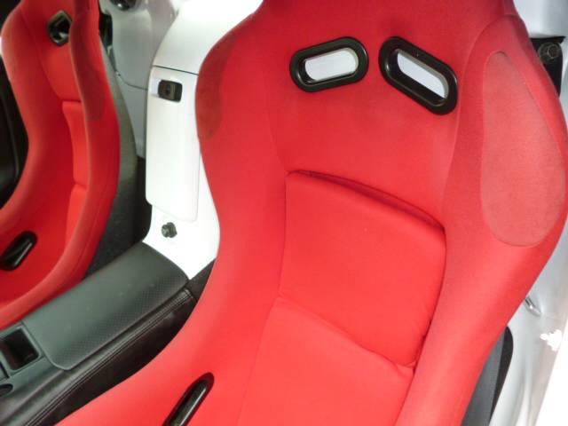 ホンダ S2000 ベースグレードF1ノーズワンオフ制作エアロのショーモデル