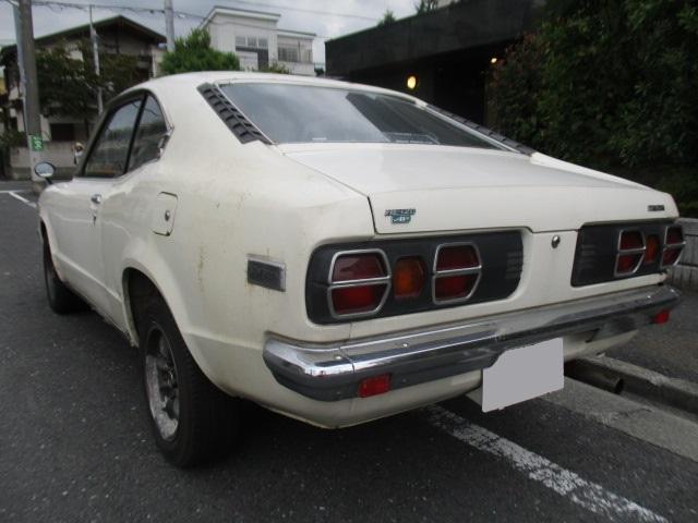 「マツダ」「サバンナ」「クーペ」「東京都」の中古車4