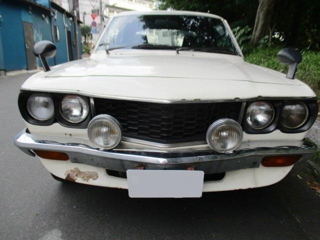 「マツダ」「サバンナ」「クーペ」「東京都」の中古車3