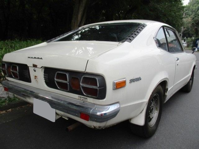 「マツダ」「サバンナ」「クーペ」「東京都」の中古車11