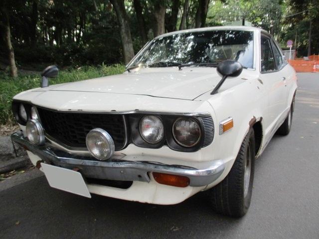 「マツダ」「サバンナ」「クーペ」「東京都」の中古車12