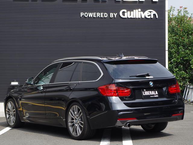 BMW BMW 320dツーリング エクスクルーシブ スポーツ