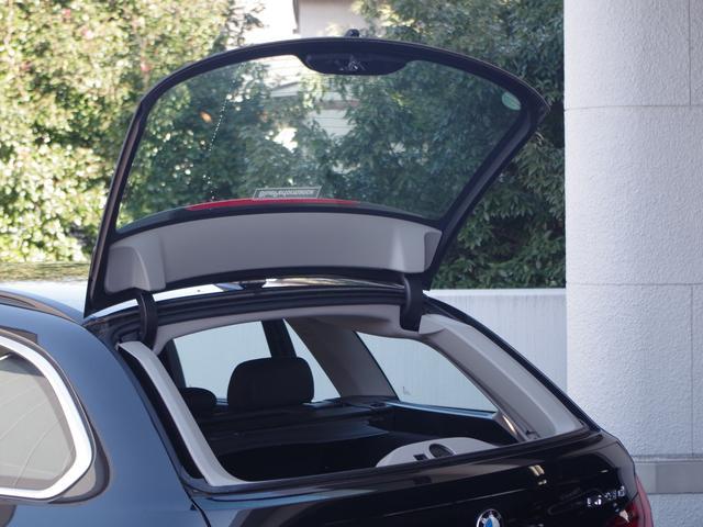 BMW BMW 523dブルーパフォーマンス ツーリングハイラインP
