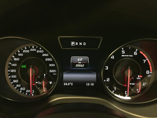 メルセデス・ベンツ M・ベンツ GLA45 AMG 4マチック エディション1 ワンオーナー