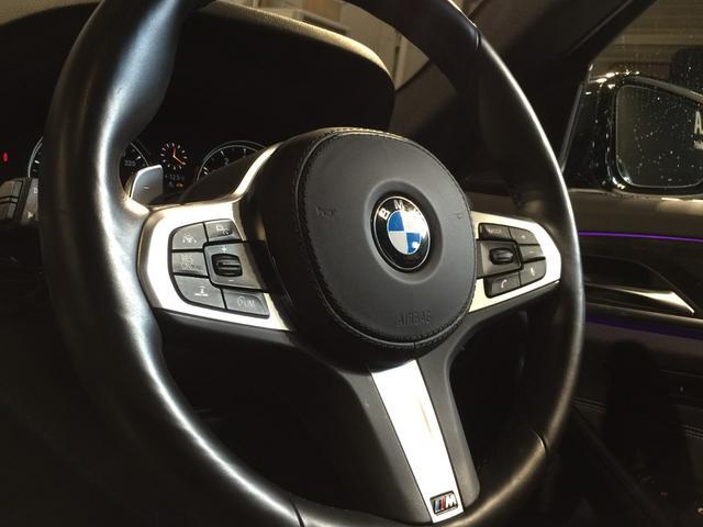 540i xDriveツーリング Mスポーツ ハイラインPKG/イノベーションPKG/インテリジェントセーフティ/ACC/黒革シート/シートヒーター/トップビューカメラ/バックカメラ/HUD(13枚目)