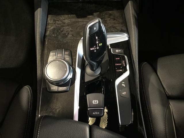 540i xDriveツーリング Mスポーツ ハイラインPKG/イノベーションPKG/インテリジェントセーフティ/ACC/黒革シート/シートヒーター/トップビューカメラ/バックカメラ/HUD(20枚目)
