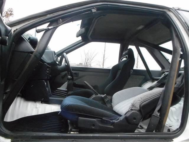トヨタ カローラレビン GT HKSエアクリ デフィ追加メーター ロールバー