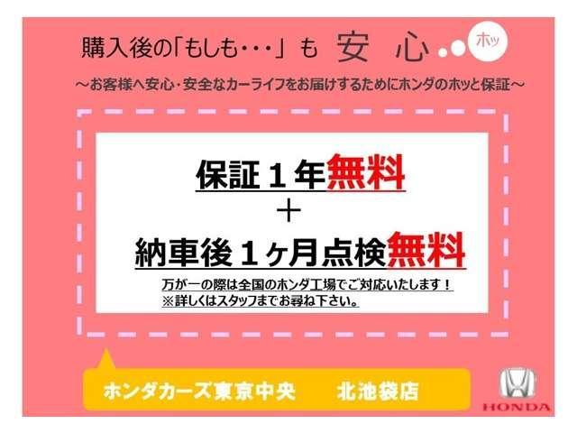 α 本革シート・ディスチャージヘッドライト(2枚目)
