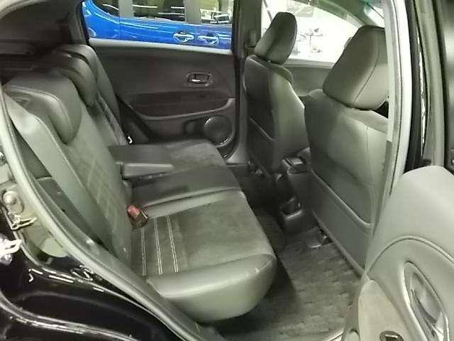 「ホンダ」「ヴェゼル」「SUV・クロカン」「東京都」の中古車12