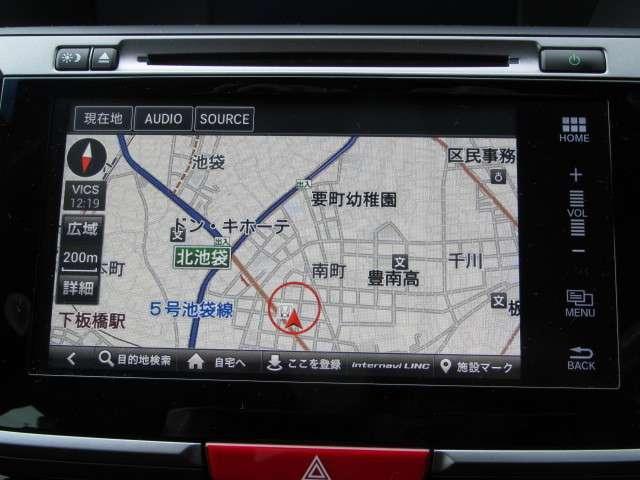 EX フロント・リアパーキングセンサー・18AW(4枚目)