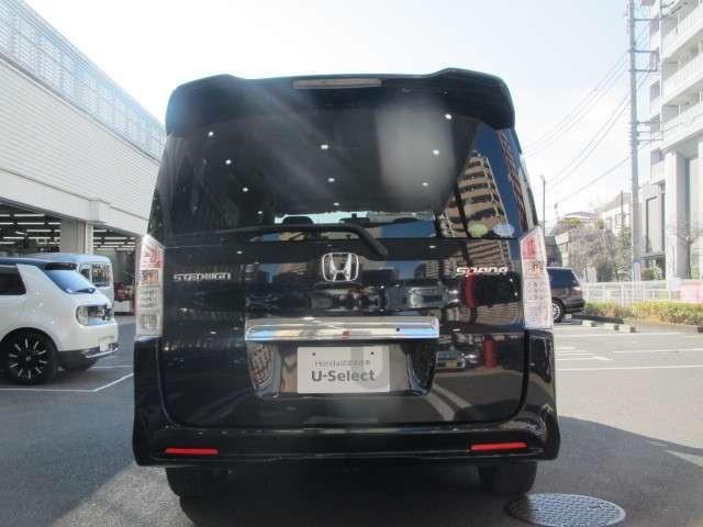 S 2列目ベンチシート8人乗り・HID16インチAW(5枚目)